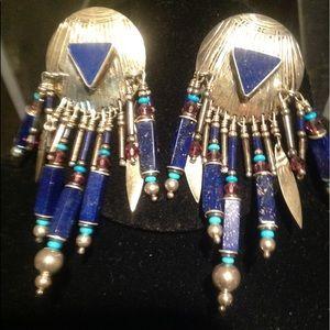 Tabra earring
